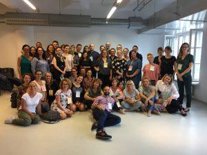 CliftonStrengths Meetup