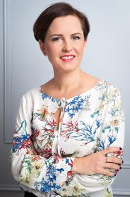 Małgorzata Łozińska